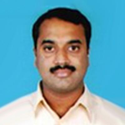 Dr.Binu Balan
