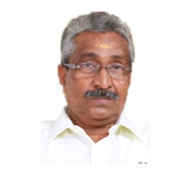 Dr. D Sreenivasan
