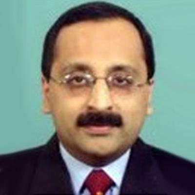 Dr E Ravindra Mohan