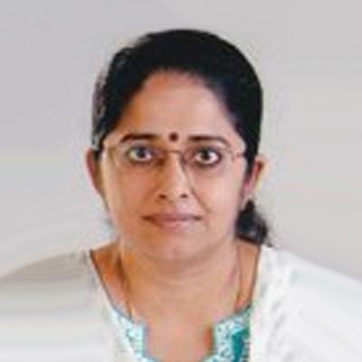 Dr.Jyothi Krishnan