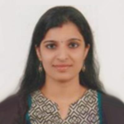 Dr.Karthika Mohandas