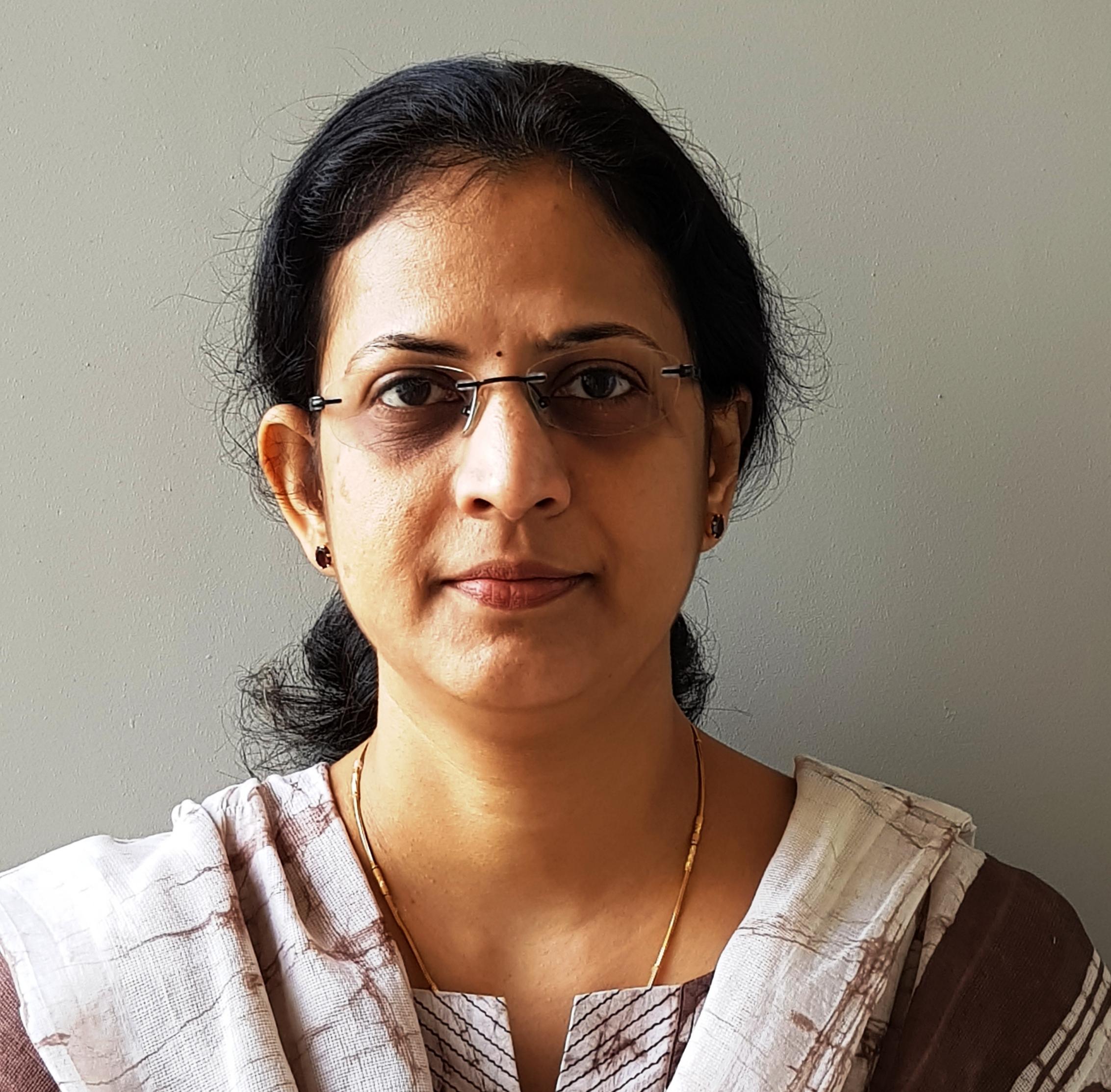 Dr.Latha Panicker K