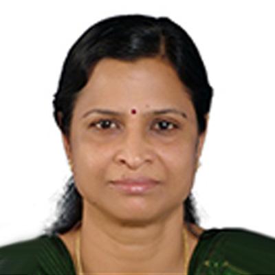 Dr.Revathy Ramesh