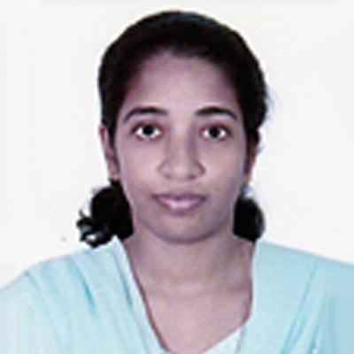 Dr Sheena Liz Mani