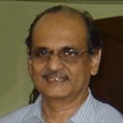 Dr.T.P.Ittyerah