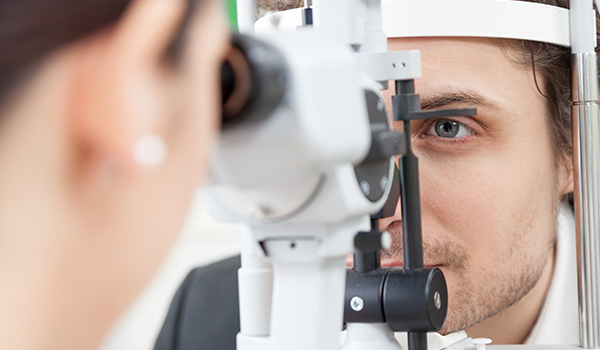 General Opthalmology And Cataract Treatments