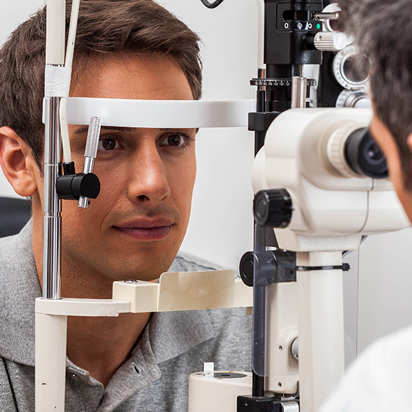 Low Vision Assessment